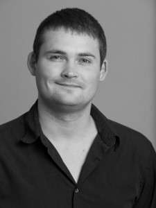 Ben Cotton - Online PR Consultant - PR, Social Media & the We
