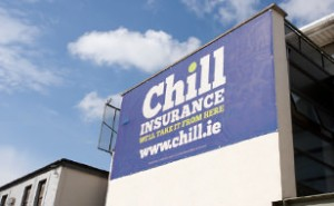 Chill Insurance HQ