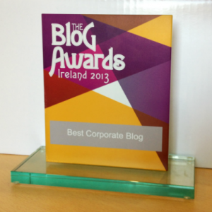 Best Corporate Blog