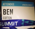 Web Summit Pass