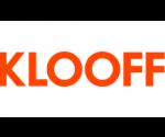 Klooff Logo