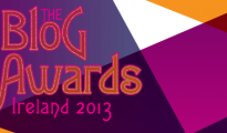 The Blog Awards